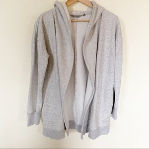 Athleta Prajna Wrap Jacket Cardigan